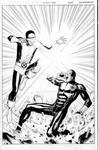 All New X-Men variant cover