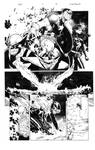 Avengers vs X-men 11 pg 14