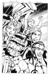 Fantastic Four 2 pg 20