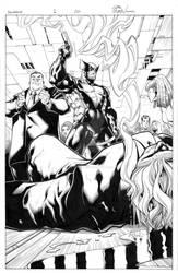 Wolverine 1 pg 20
