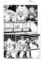 Wolverine 1 pg 13