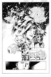 Original Sin #0 pg 1