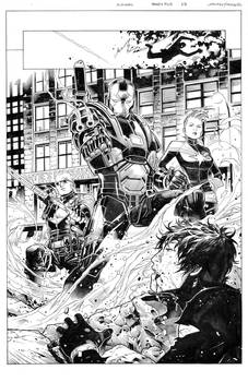Avengers 35 page 23