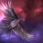 Fantasy Pigeon