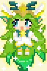 pixel lulu guardiana estelar by butaxd