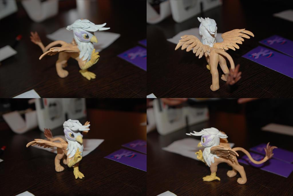 Gilda figure by Dalagar