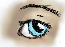 Eye by Minatlas