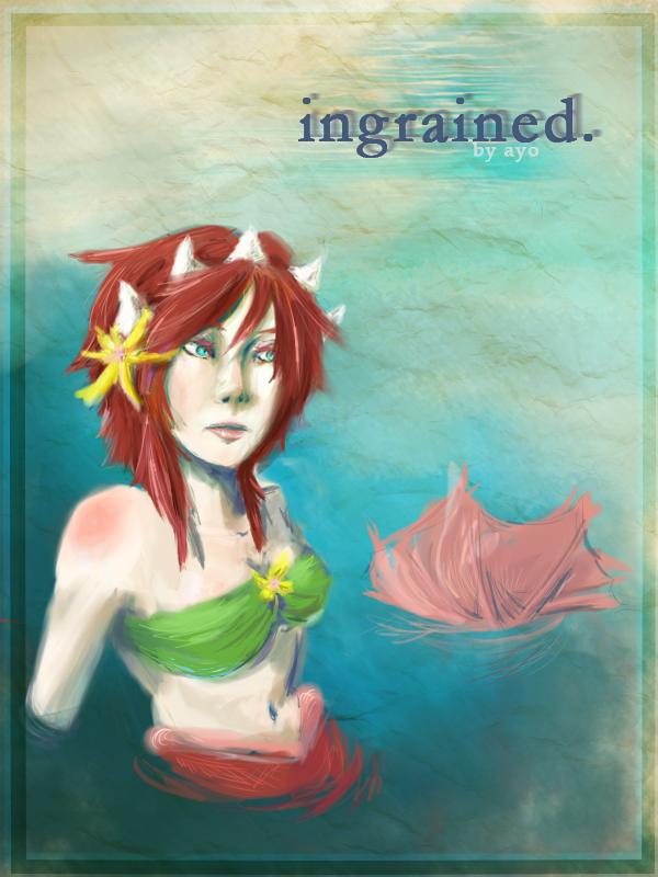 ingrained. v1ch0 by Minatlas