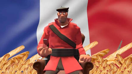 I am a frenchy