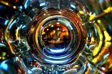 Glass Number 17 by oley