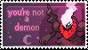 demonkin by vdeity