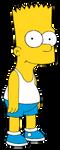 Modern Fit Bart by Arthony70100