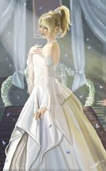 Lunafreya's Dream