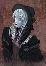 Doll - Bloodborne