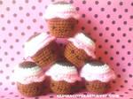 Half Dozen Cupcakes Ami