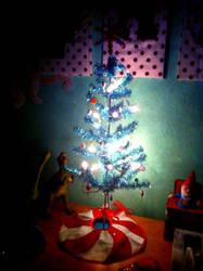 Candy Christmas