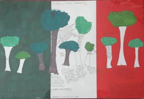 10 family tree diagram