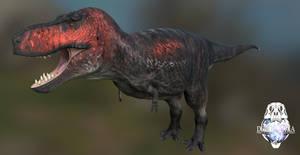 Tyrannosaurus rex | Dinosauria Documentary