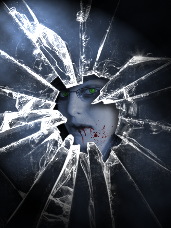Cracked Glass Transparent Png