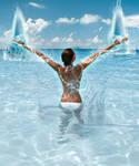 Elemental de agua