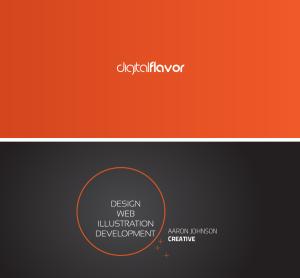 digitalFLAVOR's Profile Picture