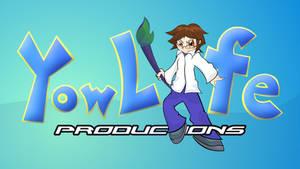 YowLife Productions Updated Logo