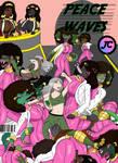Peace Waves #2