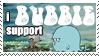 bubbie stamp