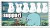 bubbie stamp by yeslek