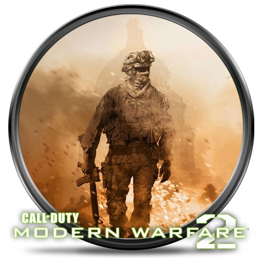 Call of Duty - Modern Warfare - 301.9KB