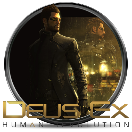 Mine, deus ex human revolution not your personal hookup service right!
