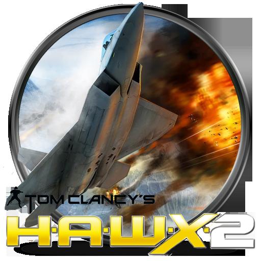 Игра Tom Clancy s H A W X 2