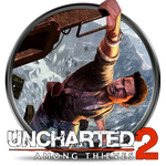 Uncharted 2 by Solobrus22