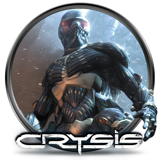 Crysis By Solobrus22 On DeviantArt