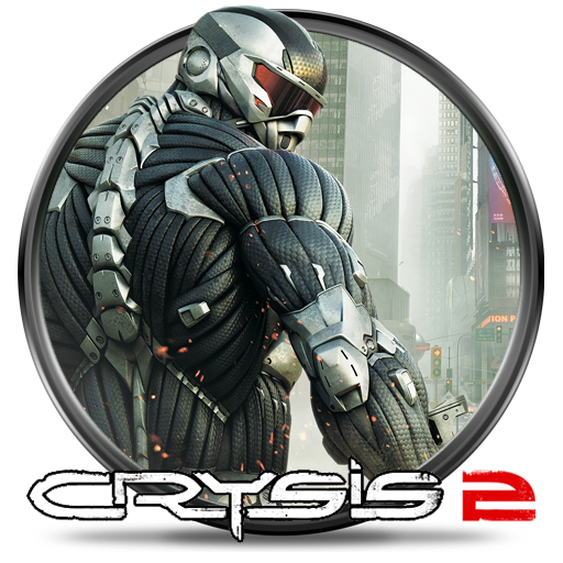 Crysis 2 (3) By Solobrus22 On DeviantArt