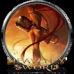 Heavenly Sword (2)