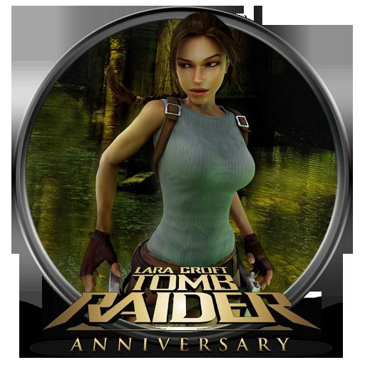 Tomb Raider Anniversary Wallpaper: Tomb Raider Anniversary (3) By Solobrus22 On DeviantArt