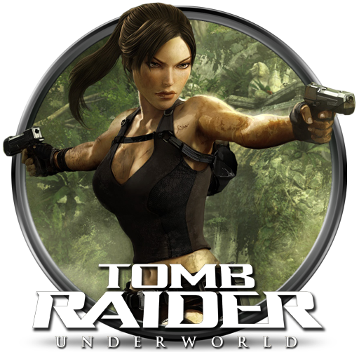 Tomb Raider Underworld Wallpaper: Tomb Raider Underworld (4) By Solobrus22 On DeviantArt