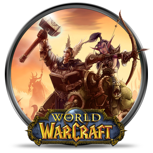 World Of Warcraft (RU)