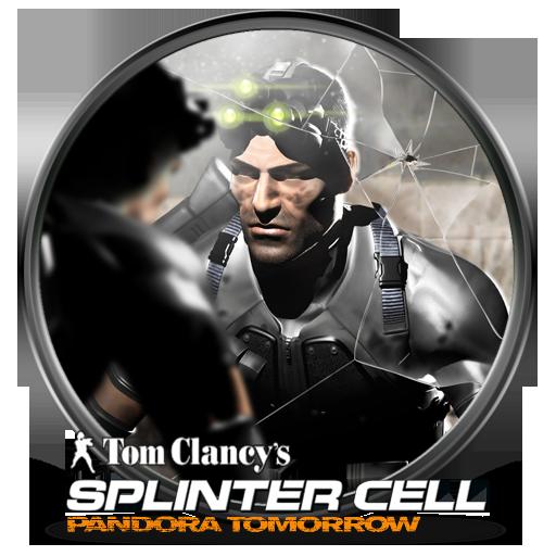 Tom Clancy's Splinter Cell:Conviction