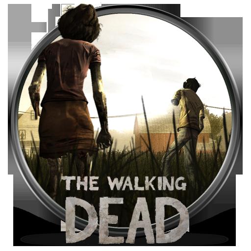 Walking Dead Icons