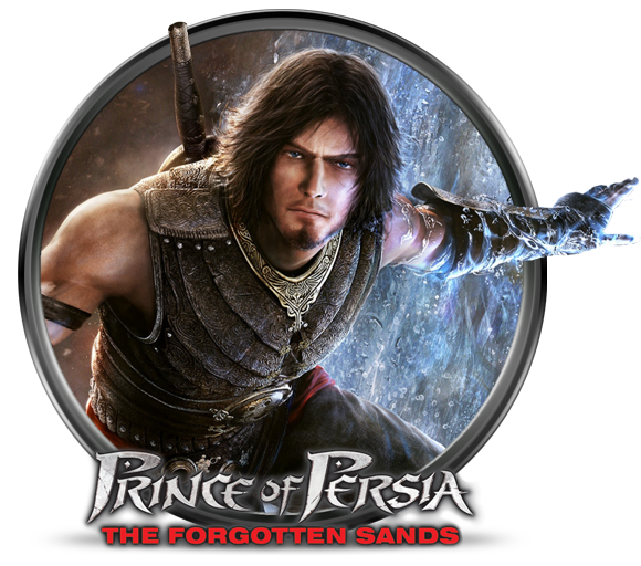 Prince of Persia The Forgo Resmi