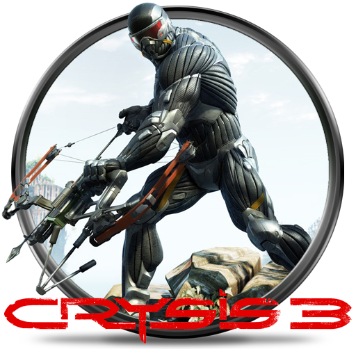 Crysis 3 By Solobrus22 On DeviantArt