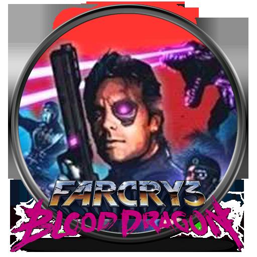 Far Cry 3 Blood Dragon By Solobrus22 On Deviantart