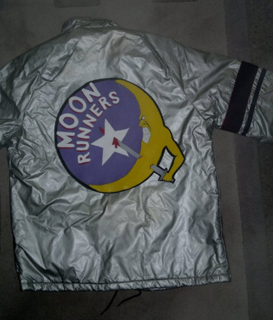 Warriors Come Out And Play Download: Moonrunners Jacket By NINTH-DELEGATE On DeviantArt