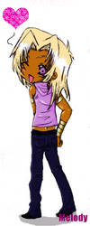 Marik Chibi by superteacups