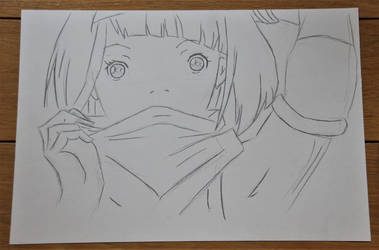 Shingeki No Bahamut - Nina Drango by theARCHERstyls