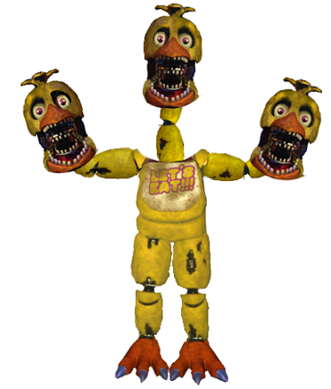 Hirby Chica  by Spring-o-bonnie
