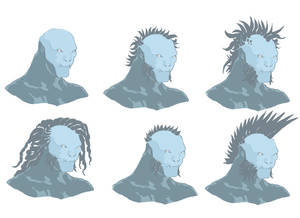 Vodan Heads