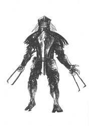 Uruk-Predator